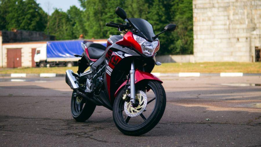 Racer Skyway 300: неоднозначно, но недорого