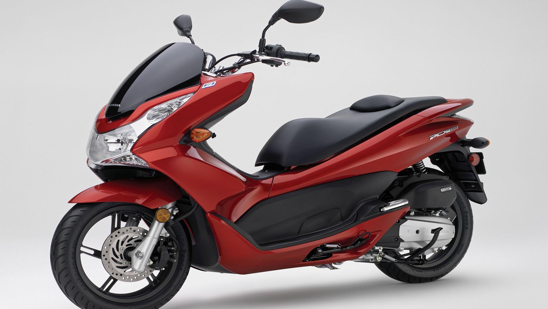 Мотоциклов и скутеров Honda из Индии станет больше