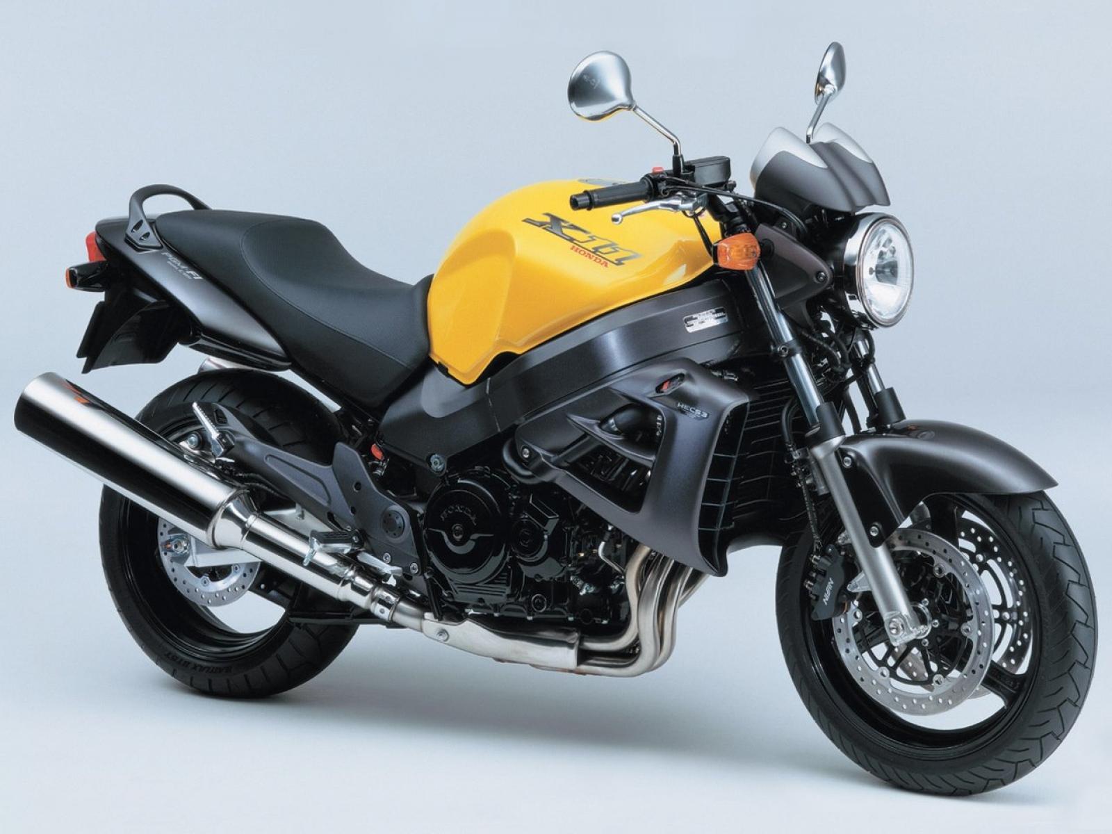 Мануалы и документация Honda X11 (CB1100SF)