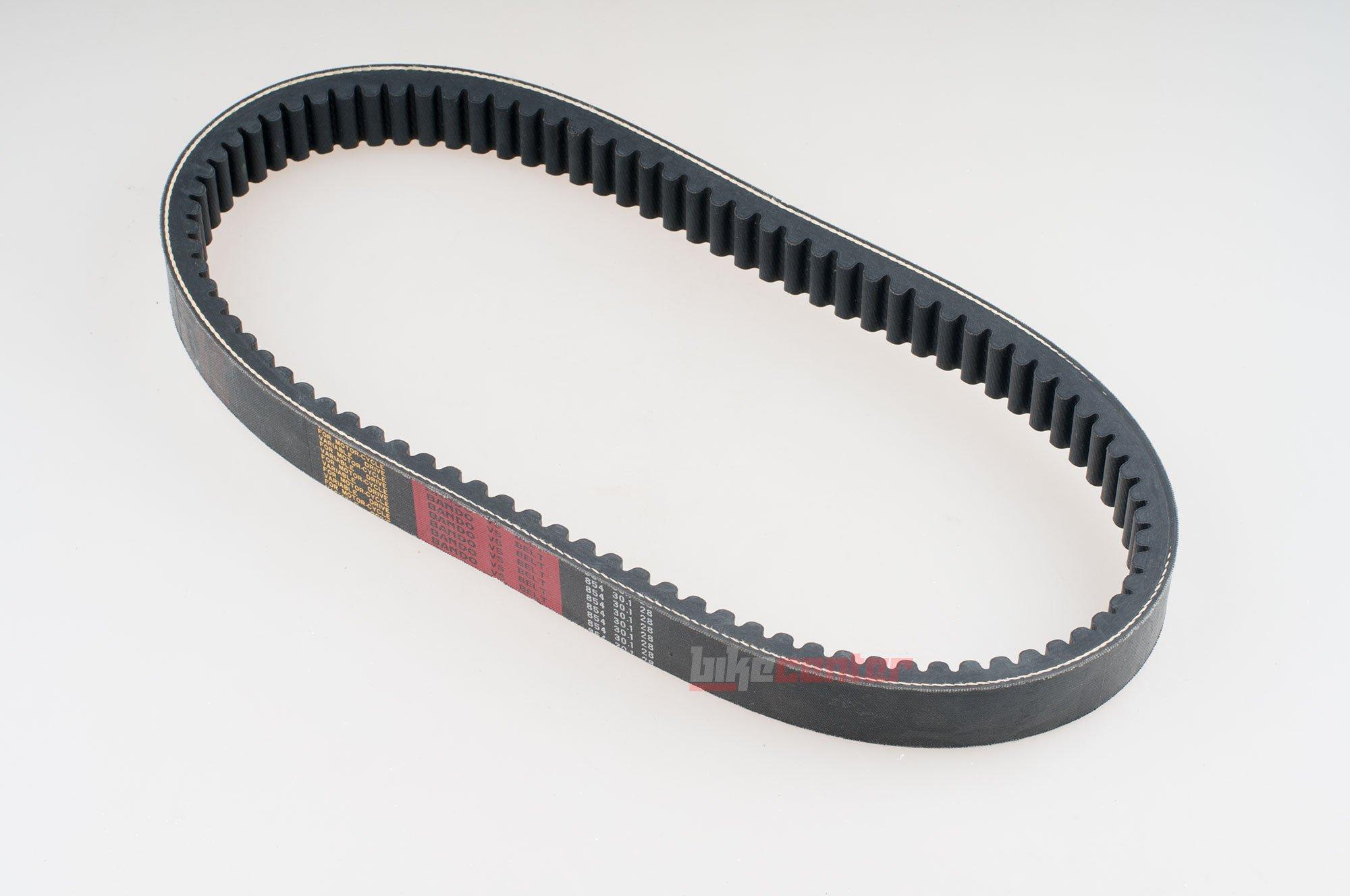 Ремни вариатора Mitsuboshi для скутера – выбор модели по маркировке