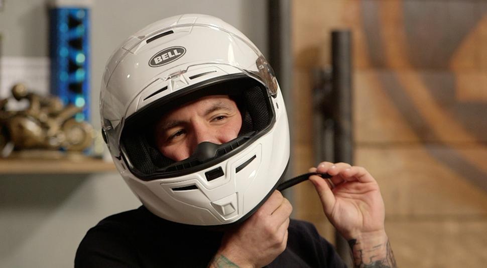 Как выбрать свой уникальный мотошлем