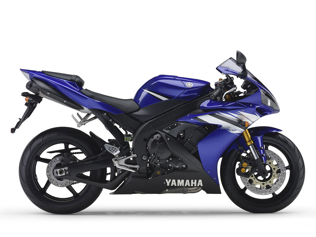 Технические характеристики мотоцикла Yamaha YZF-R1 — краткий обзор легенды мотоциклетного спорта