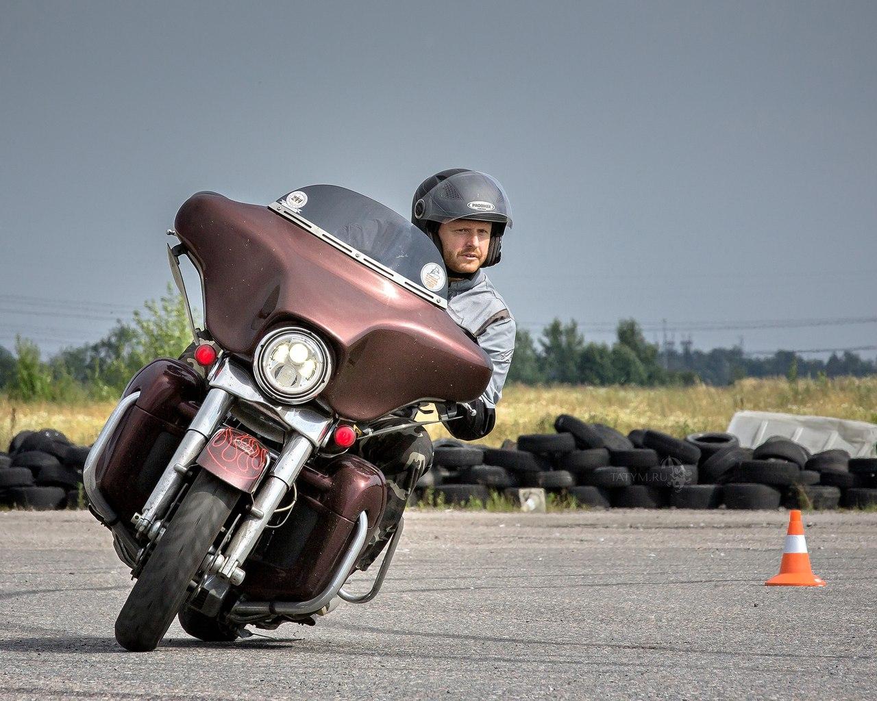 Малокубатурные мотоциклы