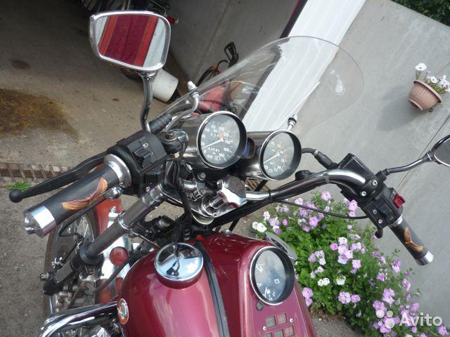 Мотоцикл ИЖ Юнкер — обзор и характеристики ижевского чоппера