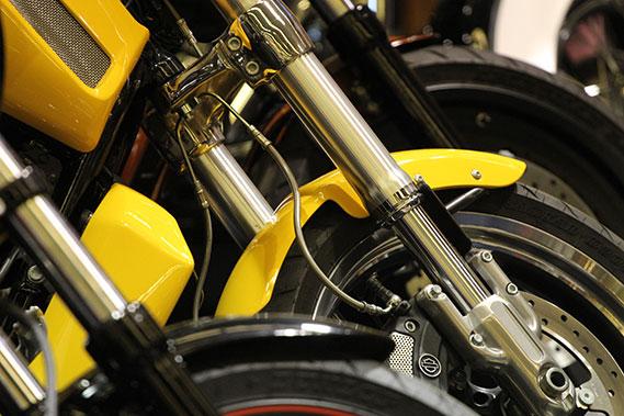 Подготовка мотоцикла к продаже (предпродажная подготовка)