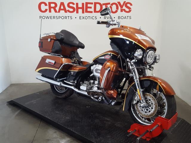 Руководство для владельца Harley-Davidson FLHTCUSE3 '08
