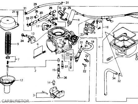 Обслуживание топливной системы скутера и мопеда
