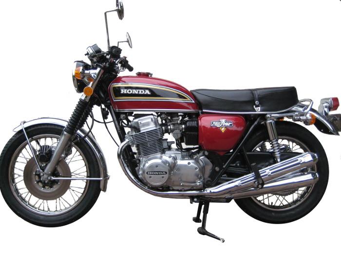 «Honda» — модельный ряд мотоциклов и краткий обзор по категориям