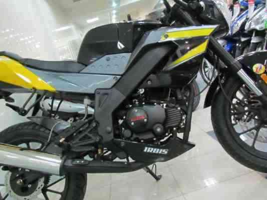 Недорого и красиво в одном флаконе: встречайте Irbis GR 250