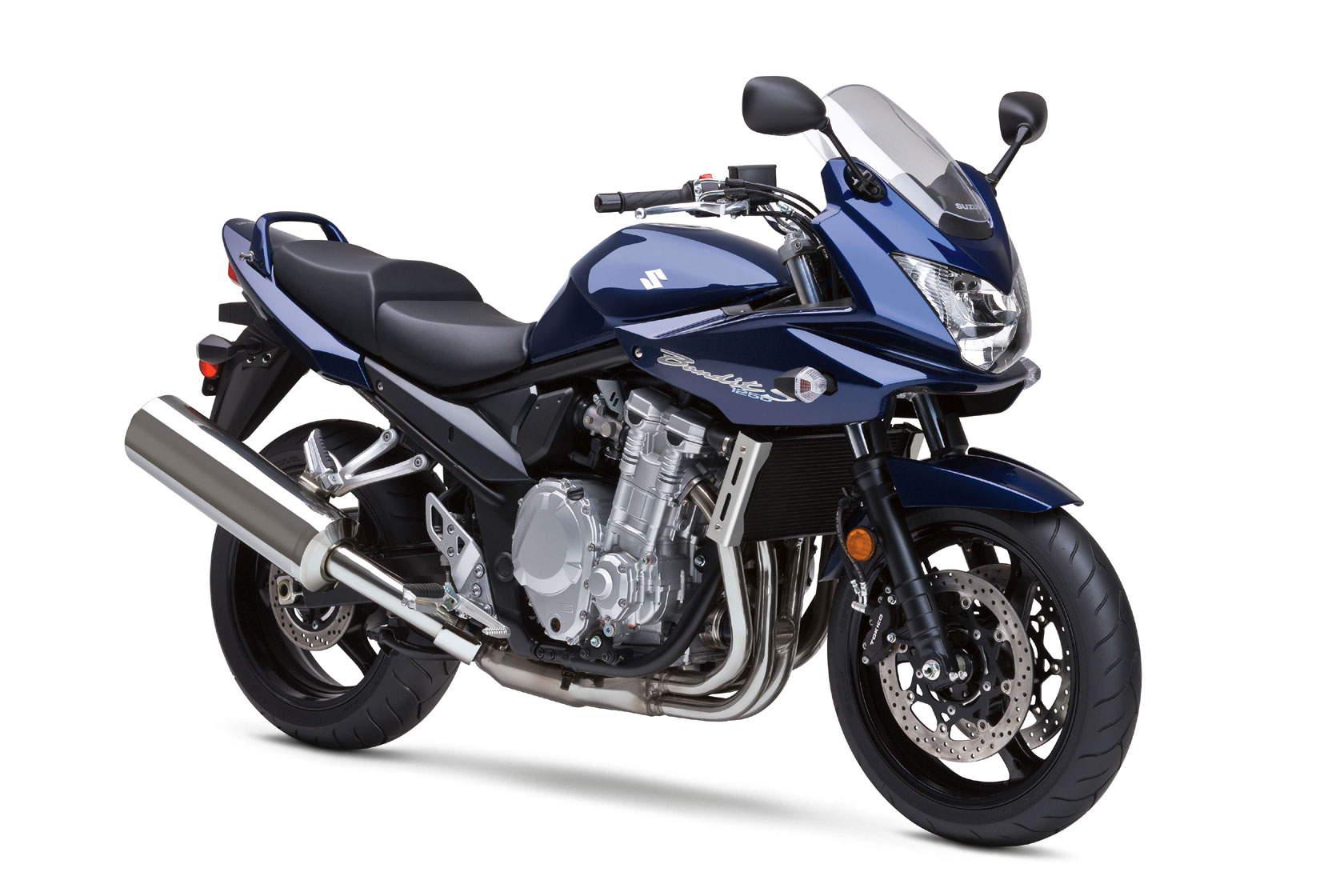Мануалы и документация для Suzuki GSF 1200 Bandit