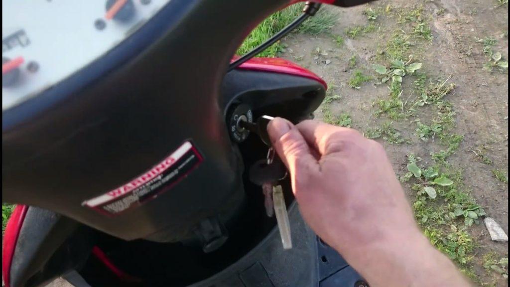 Что делать если не заводится скутер? Ремонт своими руками