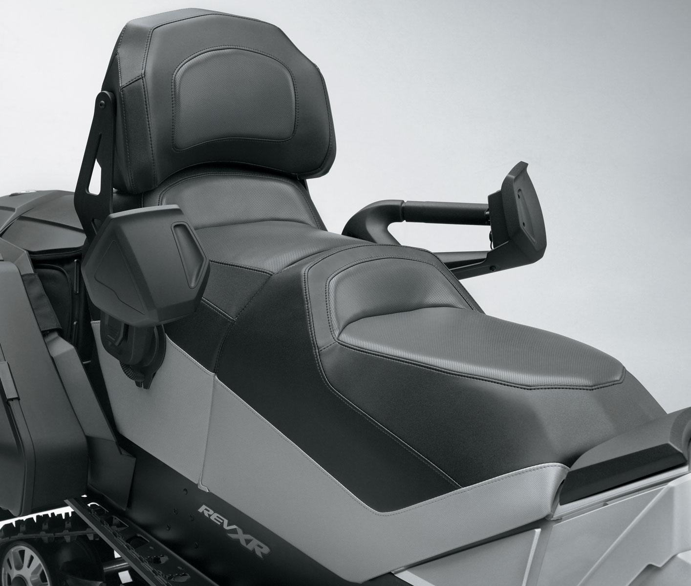 Снегоход Ski-Doo GTX Special Edition 4-TEC 1200