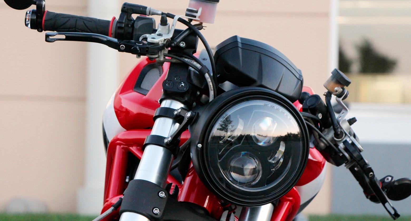 Выбор подержанного мотоцикла — Советы ростовских мотоциклистов.