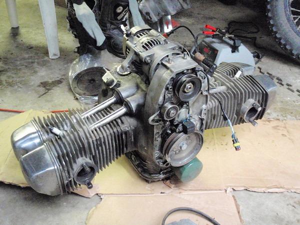 Тюнинг двигателя мотоцикла Урал: подробная информация