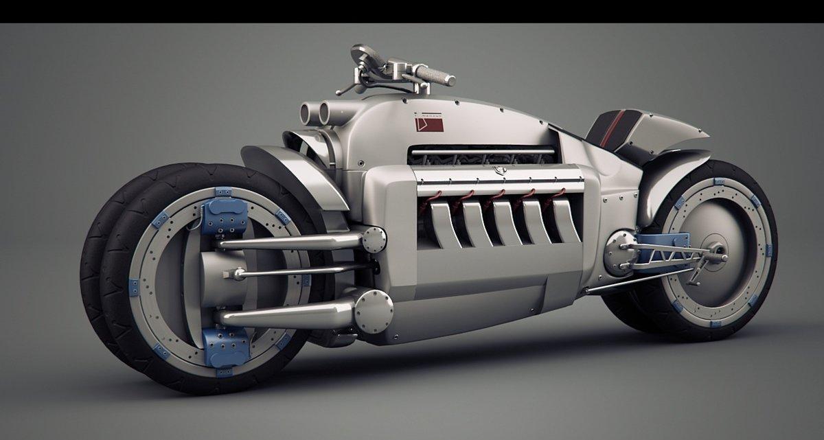 Самый быстрый мотоцикл в мире: скорость это круто!