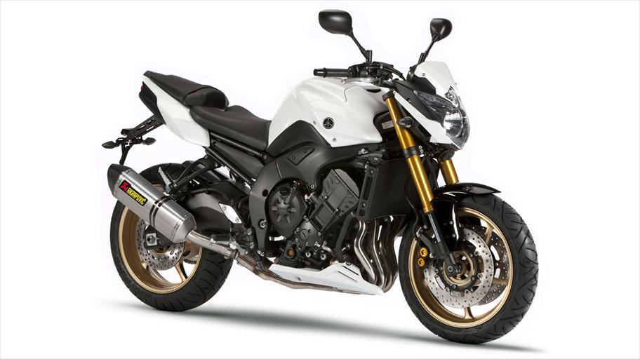 Yamaha FZ8 (FZ8N, FZ8S, Fazer)