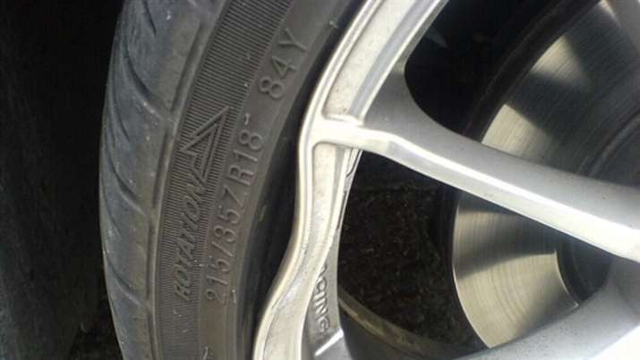 Можно ли качественно отремонтировать легкосплавные колёса?