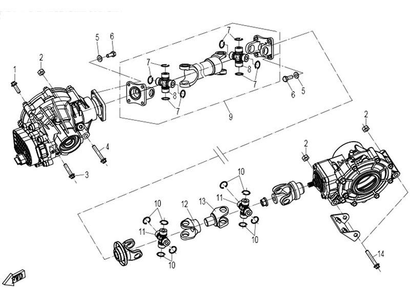 Какое масло лить в двигатель квадроцикла cf moto