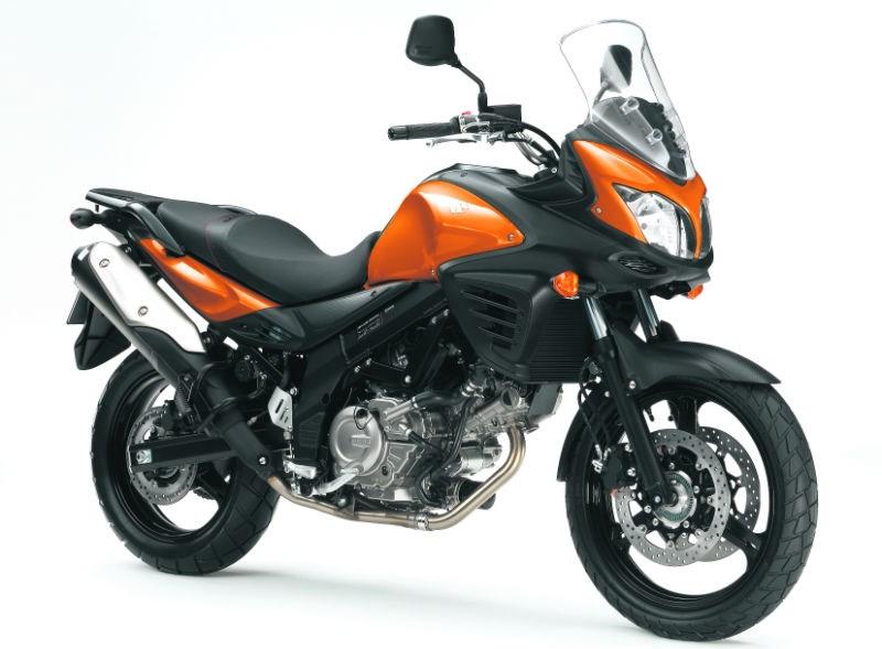 Дорожные мотоциклы для новичков