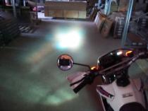 Нужен ли ксенон на скутере?