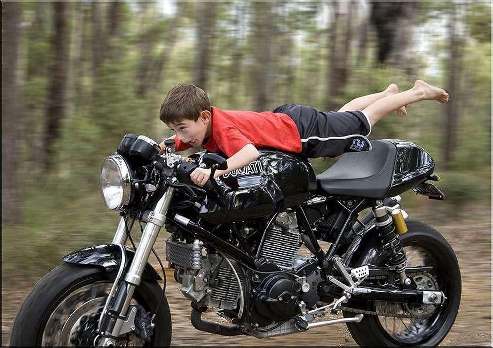 Разбираемся вместе: какой мотоцикл лучше выбрать новичку
