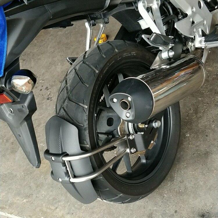 Изготовление крыла для мотоцикла с нуля, без английского колеса