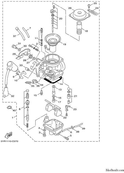 Как подключить карбюратор скутера Yamaha — подробная детализация