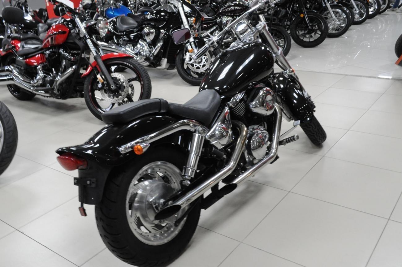 Мануалы и документация для Suzuki VZ400 Desperado