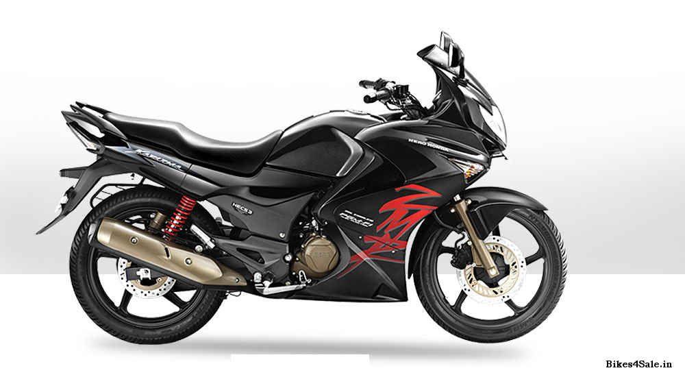 1000 Евро за 223 см3 – мотоциклы Karizma показывают новый эталон ценообразования