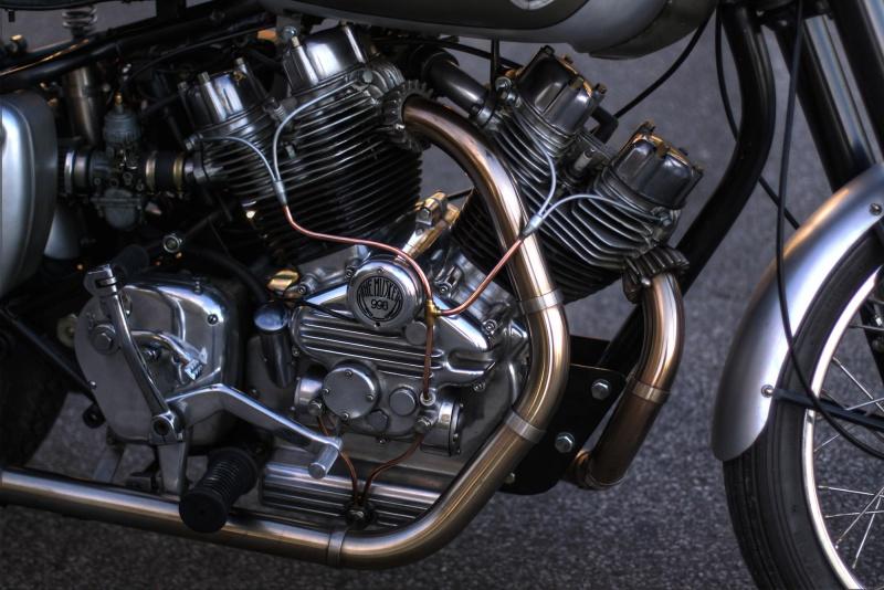 Почему закипает двигатель мотоцикла, и как с этим бороться