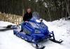 Обзор итальянских снегоходов Alpina