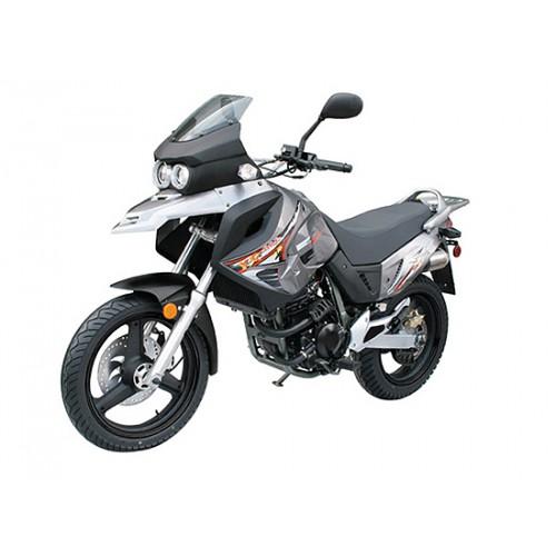 Обзор мотоциклов Stels