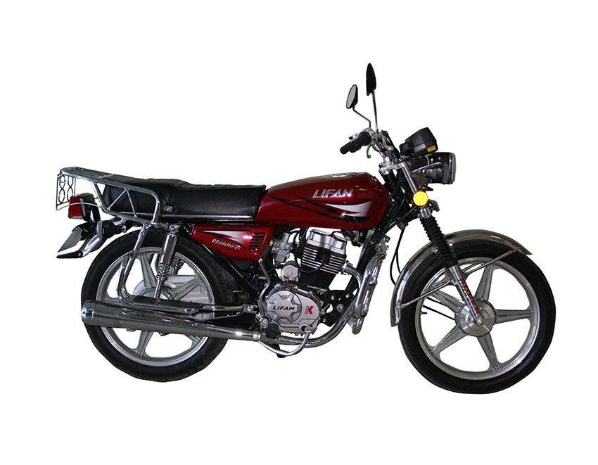 Мотоциклы Lifan