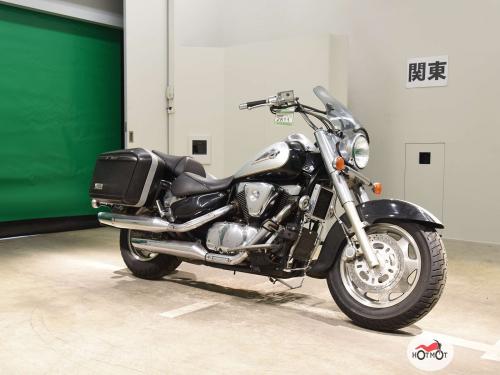 Suzuki VL1500 Intruder LC