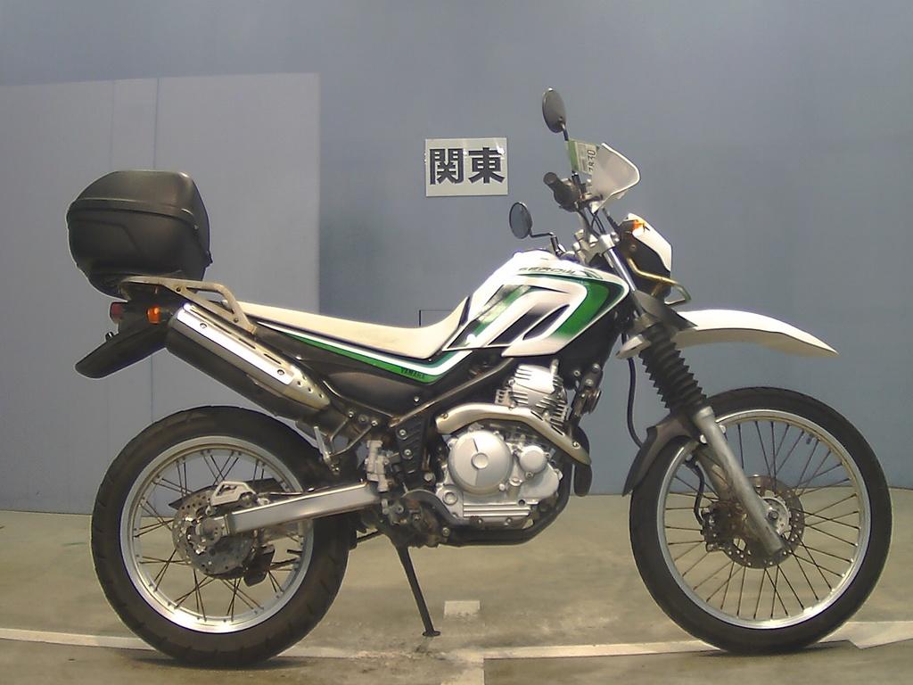 Yamaha Serow 250 (XT 250)