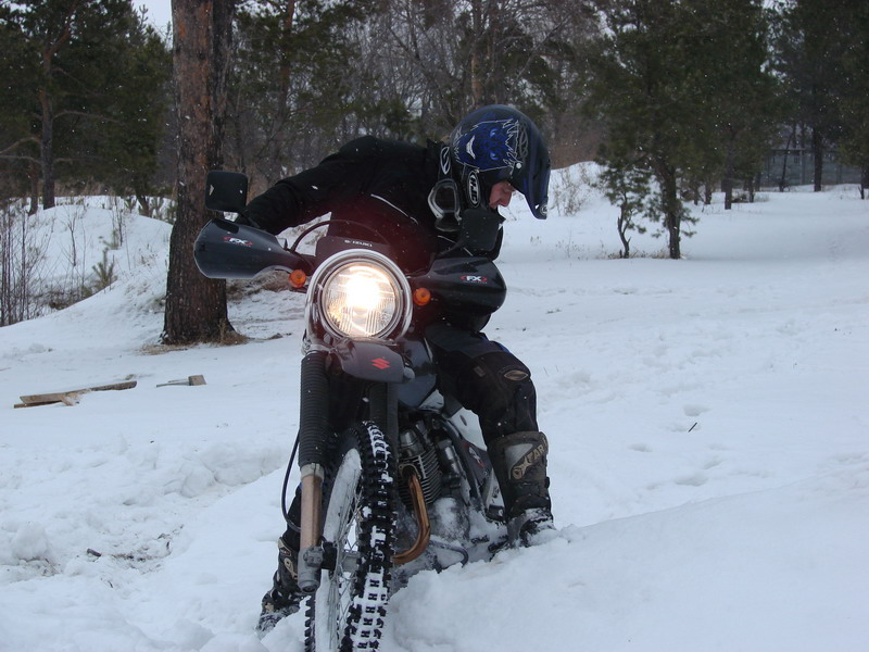 Подготовка мотоцикла к сезону – поэтапное выполнение работ