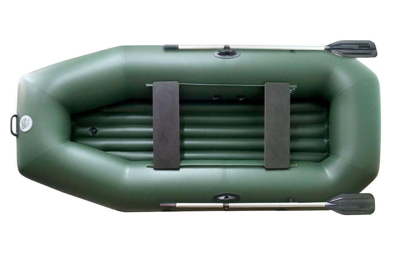 Моторно-гребные надувные лодки Фаворит
