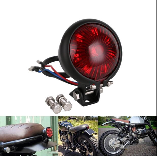 Обзор аксессуаров для мотоцикла