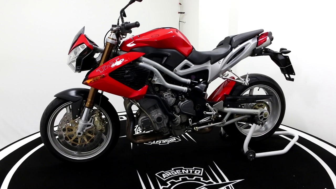 Benelli TNT1130 Sport EVO