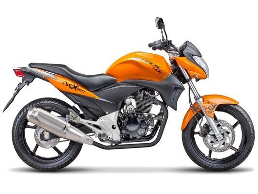 Обзор дорожного мотоцикла Stels Flex 250