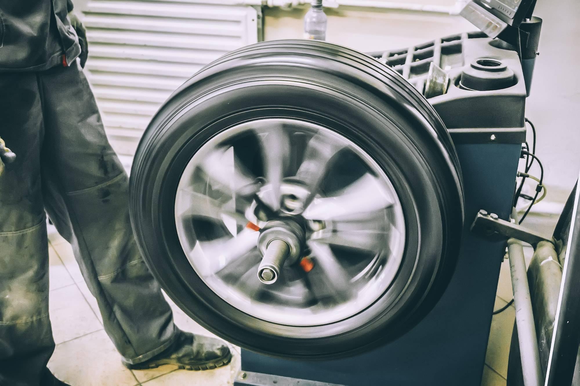 Мотоциклетные диски: Ремонт, Покраска, Шиномонтаж
