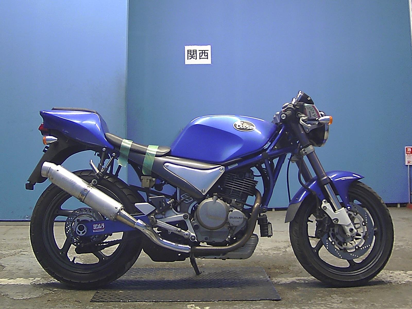 Мануалы и документация для Suzuki Goose 350 (SG350N)