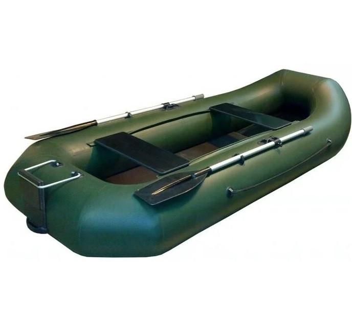Надувные лодки Лидер