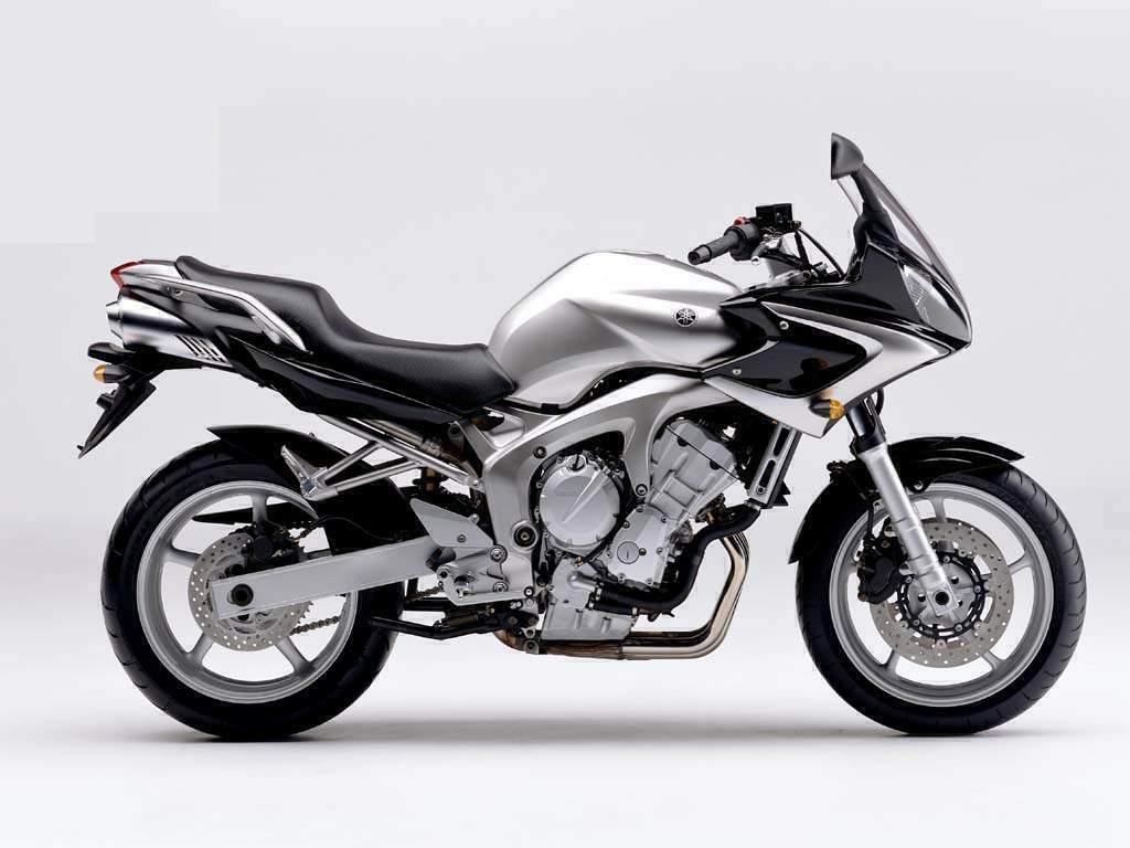 Тест-драйв мотоцикла Honda CB600F Hornet
