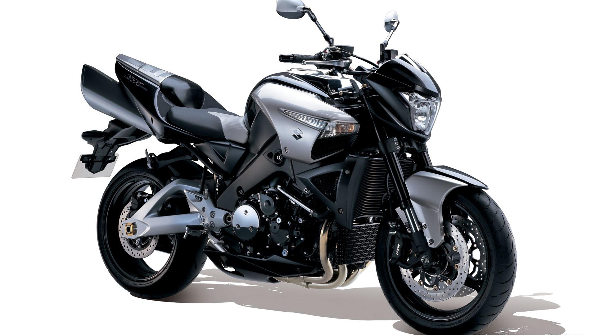 Мануалы и документация для Suzuki B-King (Suzuki GSX1300BK)