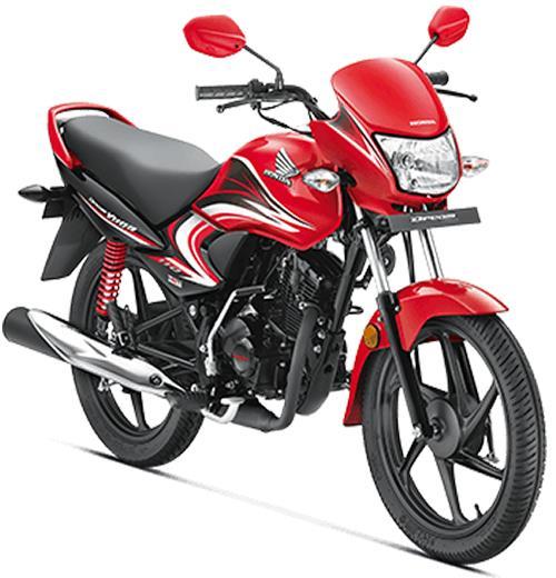 Honda Dream Yuga – мотоцикл за 800 долларов