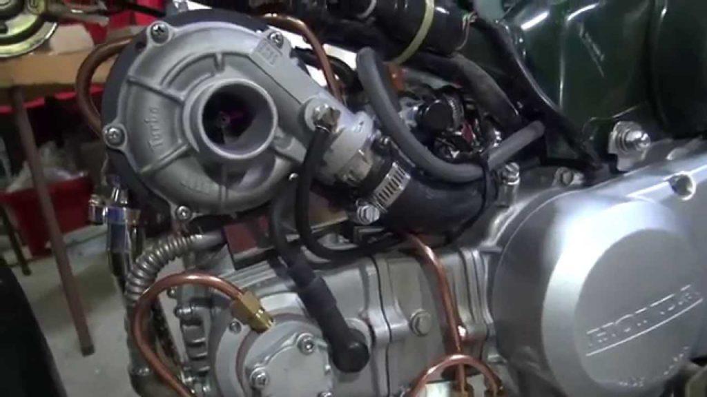 Тюнинг мопеда Альфа: улучшение показателей двигателя и внешних характеристик.