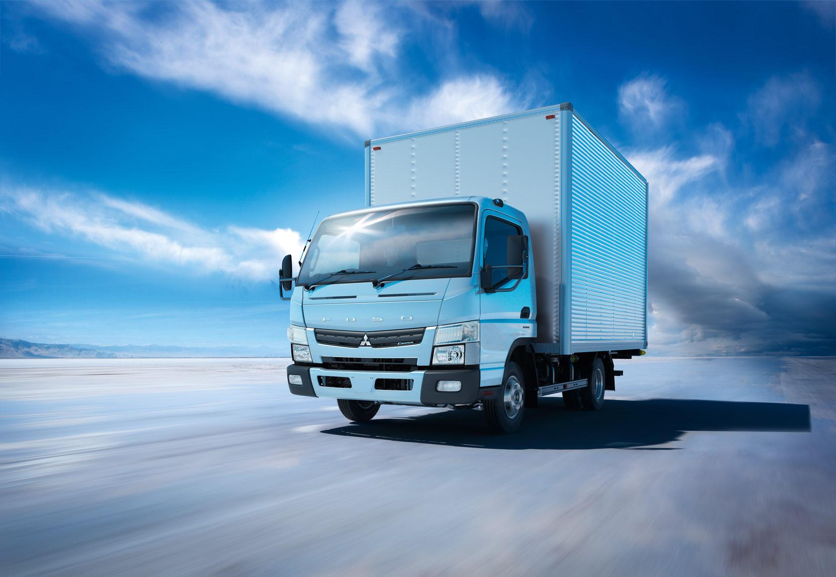 Грузоперевозки фургоном: преимущества и особенности