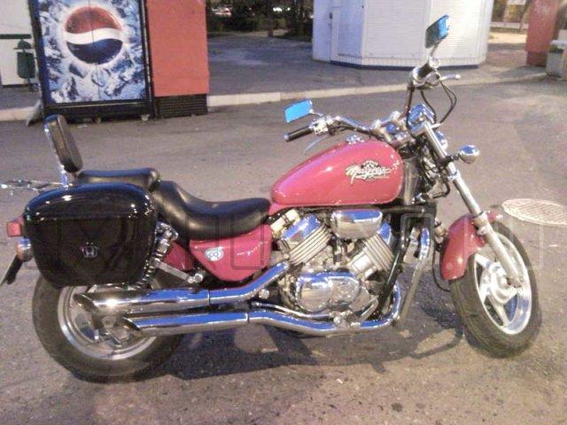Мотоциклы с объемом двигателя 750 см³