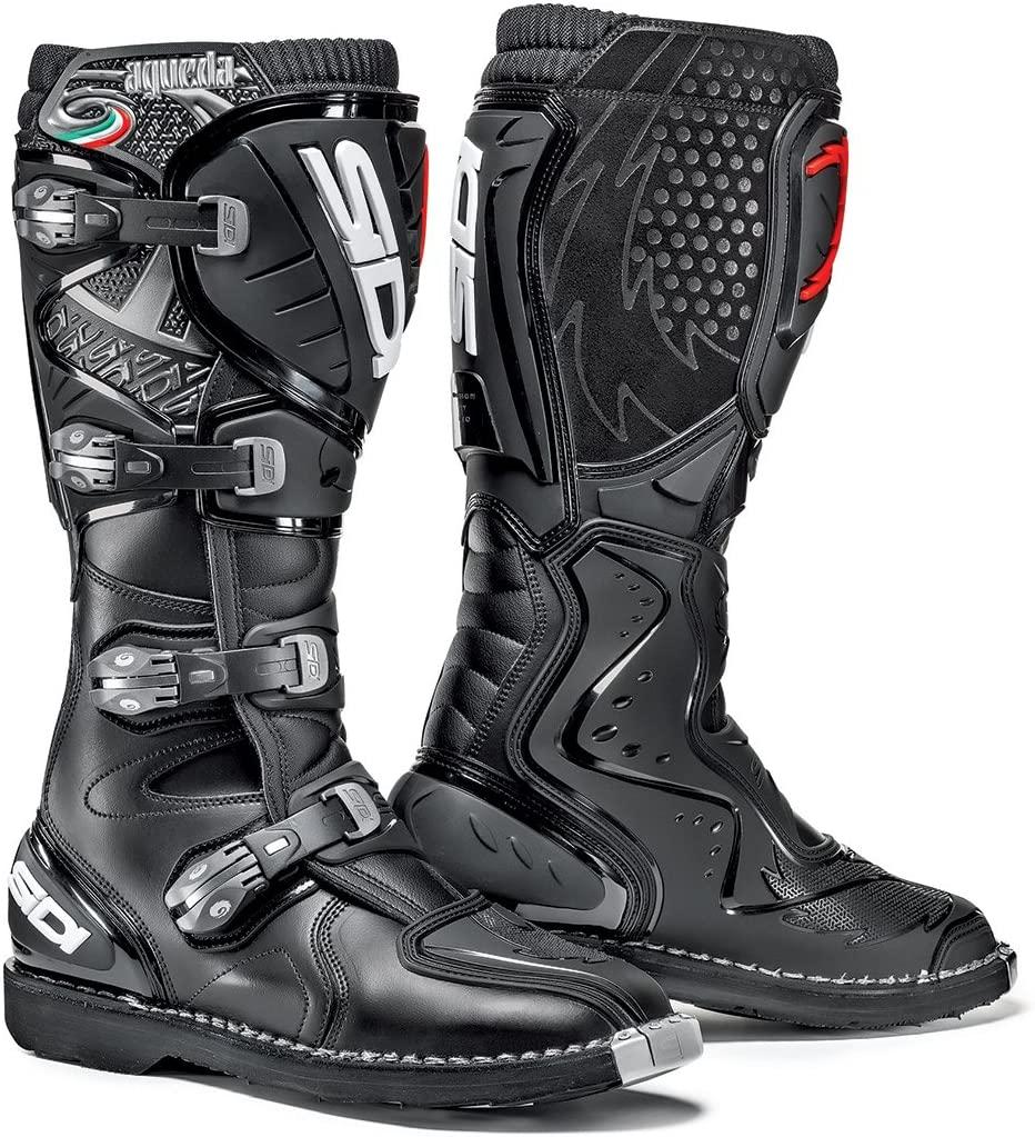 Sidi мотоботы: итальянское качество для мотоциклистов